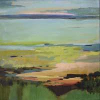 Tidal Flats Kamouraska