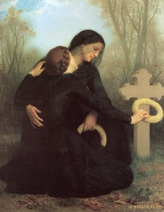 William Aldophe Bourguereau  1825-1905