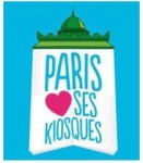 Campaign to save the kiosques in Paris