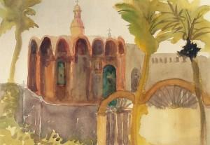 The Church of Perpetual Help, Guayabitos