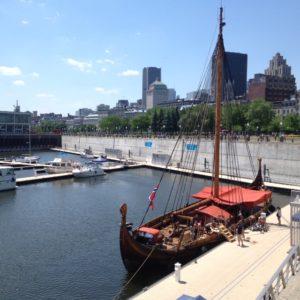 Montréal, June 2015