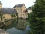 Moulin, Durtal